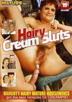 Hairy Cream Sluts