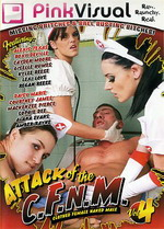 Attack Of The CFNM (Clothed Female Naked Male) 4