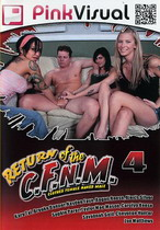 Return Of The CFNM (Clothed Female Naked Male) 4