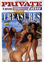 Virgin Treasures 1 + 2