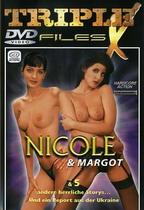 Triple X Files 01: Nicole & Margot