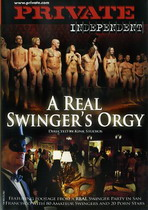 A Real Swinger's Orgy