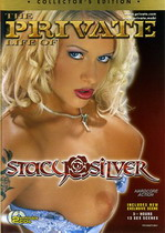 The Private Life Of Stacy Silver (2 Dvds)