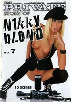 The Private Story Of Nikky Blond