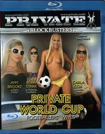 Private World Cup Footballers Wives (Blu-Ray)