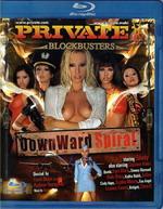 Downward Spiral (Blu-Ray)