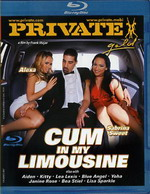 Cum In My Limousine (Blu-Ray)