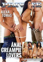 Anal Creampie Lovers