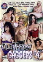 Old Throat Gaggers 4