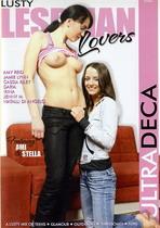 Lusty Lesbian Lovers