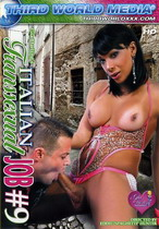 Italian Transsexual Job 09