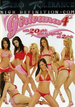 Girlvana 4 (2 Dvds)