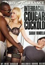 Interracial Cougar Cuckold 1