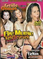 Die Mumie Kehrt Zuruck
