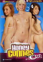Honey Cunnies X-Cut 1