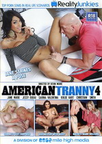 American Tranny 4