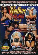Femdom Freaks 2