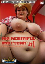 Big Beautiful And Plump