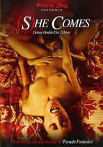 S-He Comes (2 Dvds)