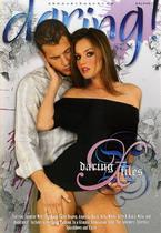 Daring X Files 10