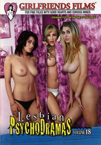 Lesbian Psychodramas 18