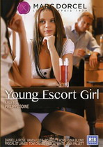 Young Escort Girl