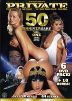 Private 50th Anniversary Box Set 1: 1993-2003 (6 Dvds)