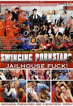 Swinging Pornstars: Jailhouse Fuck!