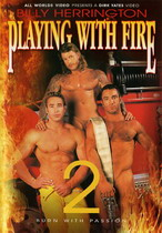 Playing With Fire 2: Burn With Passion
