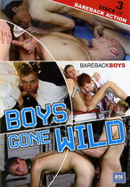 Boys Gone Wild (3 Dvds)