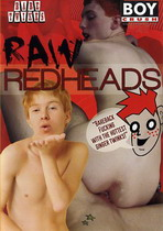 Raw Redheads