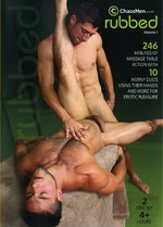 Rubbed 1 (2 Dvds)