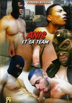 Anis Et Sa Team