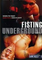 Fisting Underground 1