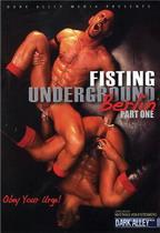 Fisting Underground Berlin 1