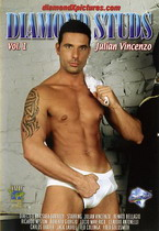 Diamond Studs 1: Julian Vincenzo