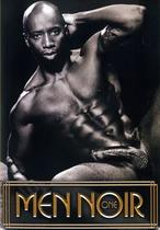 Men Noir 1
