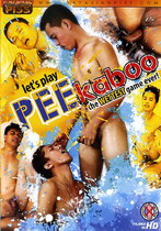 Let's Play Pee Kaboo