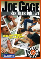 Sex Files 01: Jack-Off Party At Billy Bob's