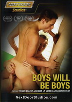 Boys Will Be Boys