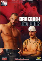 Bareback The Punk 1