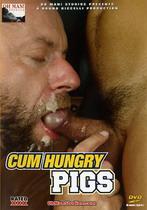 Cum Hungry Pigs