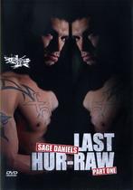 Sage Daniels: Last Hur-Raw 1