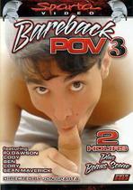 Bareback POV 3