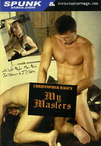 Christopher Rage's My Masters