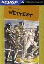 Jack Stone's Wettest