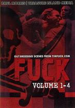 TIM Volume Fuck 01-04 (2 Dvds)