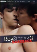 Boy Stories 3: Bareback