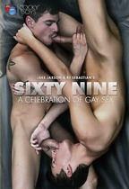 Sixty Nine: A Celebration Of Gay Sex