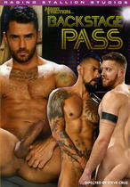 Backstage Pass 1